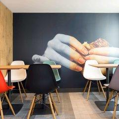 Отель Ibis Cannes Centre Франция, Канны - отзывы, цены и фото номеров - забронировать отель Ibis Cannes Centre онлайн комната для гостей фото 5
