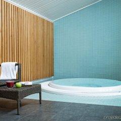 Отель Scandic Grand Hotel Швеция, Эребру - отзывы, цены и фото номеров - забронировать отель Scandic Grand Hotel онлайн бассейн