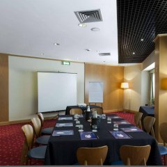 Отель Classic Tulipano Терни помещение для мероприятий