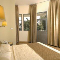 Отель Satori Haifa Хайфа комната для гостей фото 4