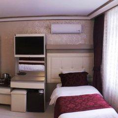 Ocean's 7 Hotel сауна