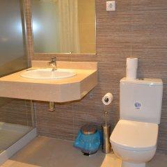 Отель We are Madrid Fuencarral ванная