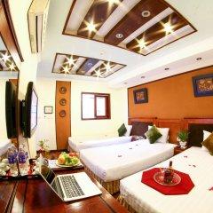 Atrium Hanoi Hotel в номере