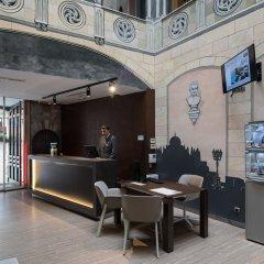 Отель Catalonia Catedral Испания, Барселона - 1 отзыв об отеле, цены и фото номеров - забронировать отель Catalonia Catedral онлайн фото 10