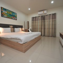 W Hostel комната для гостей