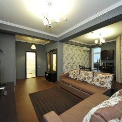 Гостиница Кристалл комната для гостей фото 9
