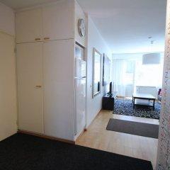 Отель Precious Apartment Финляндия, Хельсинки - отзывы, цены и фото номеров - забронировать отель Precious Apartment онлайн комната для гостей фото 3