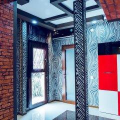 Отель Studio Apartment in Old City Азербайджан, Баку - отзывы, цены и фото номеров - забронировать отель Studio Apartment in Old City онлайн удобства в номере