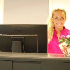 Отель Anker Apartment Норвегия, Осло - 7 отзывов об отеле, цены и фото номеров - забронировать отель Anker Apartment онлайн сейф в номере