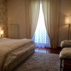 Отель Angels House Forlanini Италия, Падуя - отзывы, цены и фото номеров - забронировать отель Angels House Forlanini онлайн комната для гостей фото 4