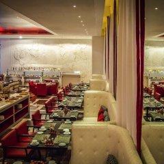 Отель Sofitel Rabat Jardin des Roses развлечения