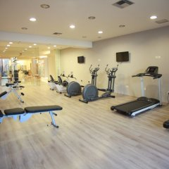 Kassandra Palace Hotel фитнесс-зал