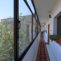Отель HAXHIU Тирана балкон