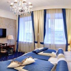 Бутик-отель Золотой Треугольник комната для гостей фото 6