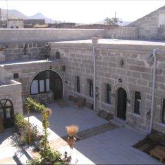 Osmanoglu Hotel Турция, Гюзельюрт - отзывы, цены и фото номеров - забронировать отель Osmanoglu Hotel онлайн балкон