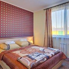 Гостиница Нанотель комната для гостей фото 2