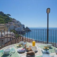 Отель Dogi A Италия, Амальфи - отзывы, цены и фото номеров - забронировать отель Dogi A онлайн балкон