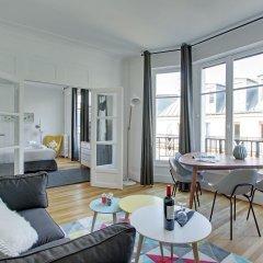 Отель Pick a Flat - St-Germain St-Michel Париж комната для гостей фото 5