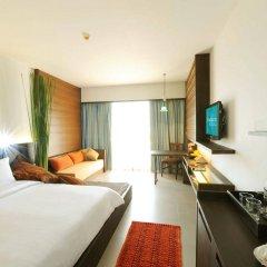 Отель Baan Khun Nine Таиланд, Паттайя - отзывы, цены и фото номеров - забронировать отель Baan Khun Nine онлайн комната для гостей