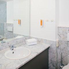 Отель Vienna House Easy Braunschweig ванная