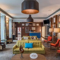 The Artist Porto Hotel & Bistro развлечения