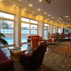 Hotel Finike Marina интерьер отеля