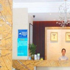 Forest Hotel - Guangzhou интерьер отеля фото 2