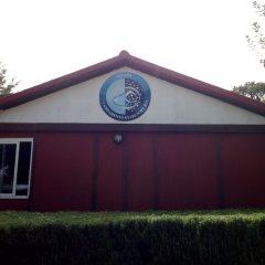 Campamento Quimpi Hostel Ла-Матанса-де-Асентехо