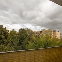 Апартаменты Apart Lux Калошин переулок балкон