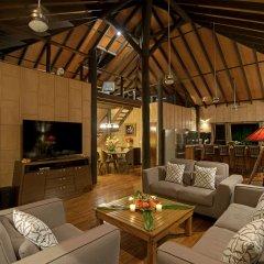 Отель Emaho Sekawa Fiji Luxury Resort Савусаву развлечения