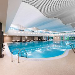 Гостиница Parklane Resort and Spa в Санкт-Петербурге - забронировать гостиницу Parklane Resort and Spa, цены и фото номеров Санкт-Петербург