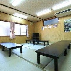 Отель Minshuku Miyanourasou Якусима детские мероприятия