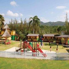 Отель Half Moon Ямайка, Монтего-Бей - отзывы, цены и фото номеров - забронировать отель Half Moon онлайн детские мероприятия