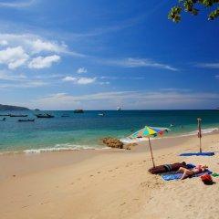 Отель Centara Blue Marine Resort & Spa Phuket Таиланд, Пхукет - отзывы, цены и фото номеров - забронировать отель Centara Blue Marine Resort & Spa Phuket онлайн пляж