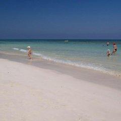 Отель Joya paradise & Spa Тунис, Мидун - отзывы, цены и фото номеров - забронировать отель Joya paradise & Spa онлайн пляж