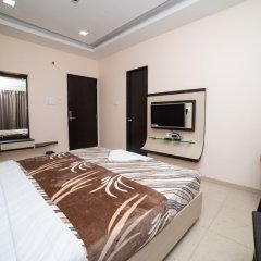 Hotel Indian Heritage комната для гостей фото 5