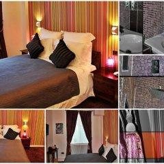 Fitzrovia Belle Public House & Hotel комната для гостей фото 2