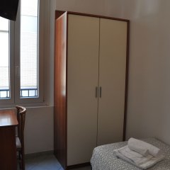 Отель Villa Caterina Италия, Римини - 1 отзыв об отеле, цены и фото номеров - забронировать отель Villa Caterina онлайн комната для гостей фото 5