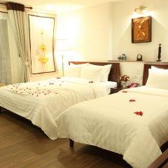 Nova Luxury Hotel комната для гостей фото 2