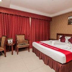 Отель Nida Rooms Nana Soi 3 Night Bazar Бангкок комната для гостей фото 3