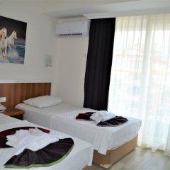 M.C.A. Marquis Hotel комната для гостей фото 3