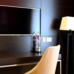 Отель Maccani Luxury Suites удобства в номере