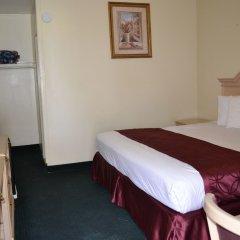 Отель Passport Inn 3rd Street США, Ниагара-Фолс - отзывы, цены и фото номеров - забронировать отель Passport Inn 3rd Street онлайн комната для гостей фото 3