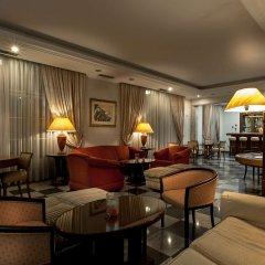 Hotel Metropole интерьер отеля