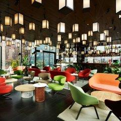 Отель citizenM New York Times Square интерьер отеля фото 2