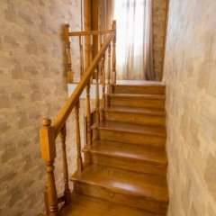 Отель Metekhi's Galavani Hotel Грузия, Тбилиси - 2 отзыва об отеле, цены и фото номеров - забронировать отель Metekhi's Galavani Hotel онлайн интерьер отеля фото 3