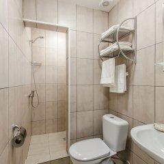 Отель 338 на Мира Санкт-Петербург ванная фото 2