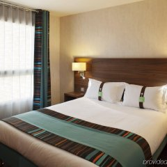 Отель Holiday Inn Paris Montmartre Париж комната для гостей фото 2