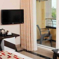 Отель Choy's Waterfront Residence удобства в номере