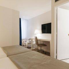 Отель Catalonia Grand Place Бельгия, Брюссель - 2 отзыва об отеле, цены и фото номеров - забронировать отель Catalonia Grand Place онлайн удобства в номере